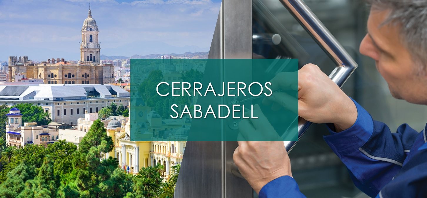 CERRAJEROS SABADELL